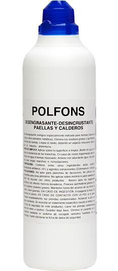 POLFONS LIMP. PAELLAS 1K