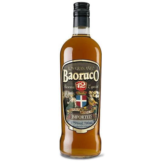 BAORUCO RON 70CL