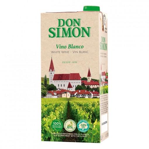 DON SIMON BRIK 1L BLANCO
