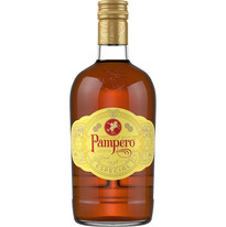 PAMPERO ESPECIAL RON 70CL