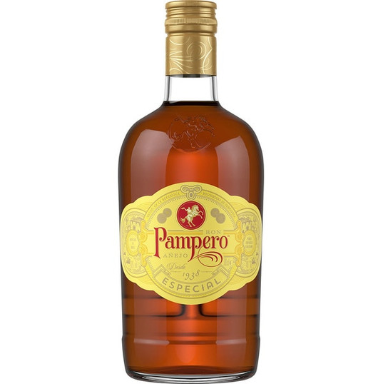 PAMPERO ESPECIAL RON 70CL