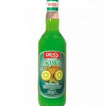 DROL'S KIWI SIN ALCOHOL70CL