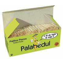 PALILLO PLANO VAGON
