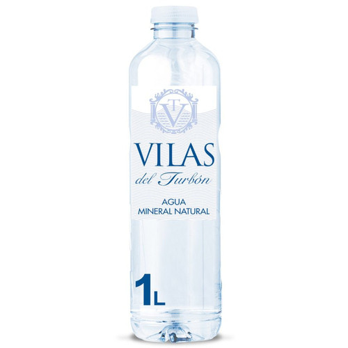 VILAS DE TURBON PET 1L PACK 6U