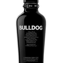 BULLDOG GIN 40º 70L
