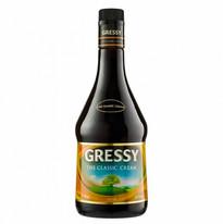 GRESSY CREMA WKY 70CL