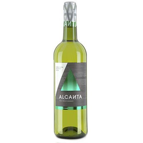 ALICANTE ALCANTA BLANCO 75CL