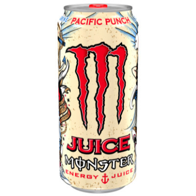 MONSTER PACIFIC PUNCH 500 LATA 24U