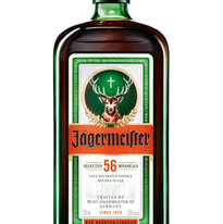 JAGERMEISTER LICOR 70CL
