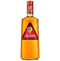 CACIQUE AÑEJO RON 70CL