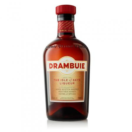 DRAMBUIE LICOR WKY 70CL