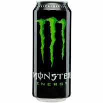 MONSTER ENERGY 500 LATA 24U
