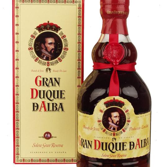 DUQUE DE ALBA BDY 70CL