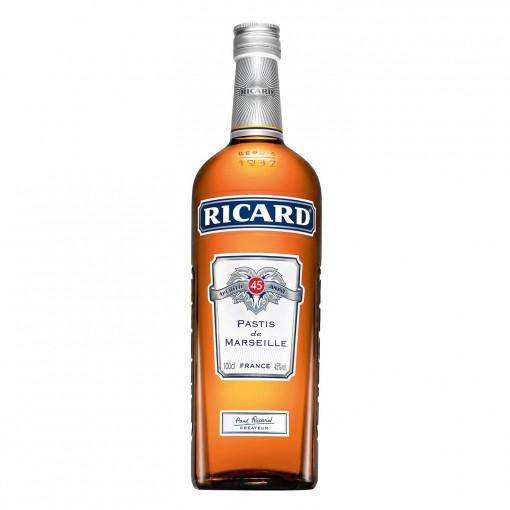 RICARD PASTIS 1L