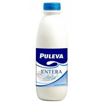 LECHE PULEVA 1,5L ENTERA 6U