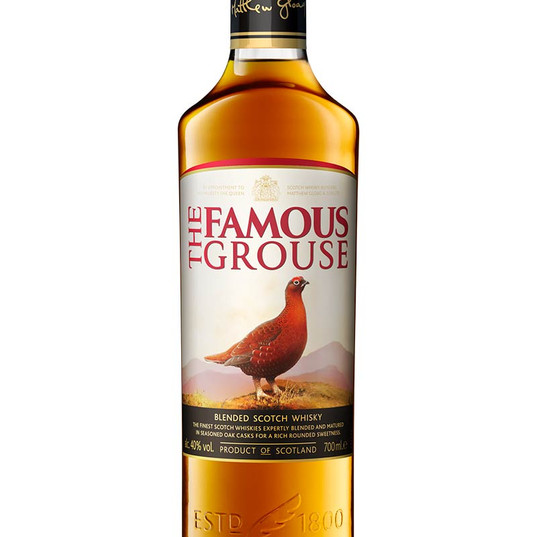 THE FAMOUS GROUSE WKY 70CL