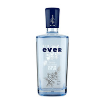 EVER TRIPLE DISTILLED GIN 70CL