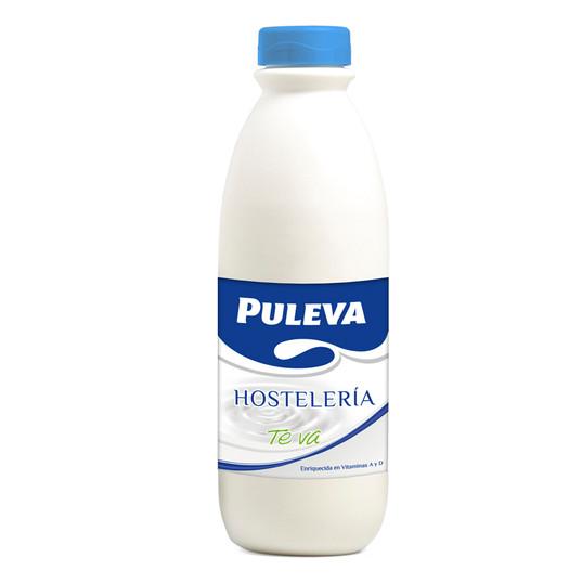 LECHE PULEVA 1,5L HOSTELERÍA (SEMI) 6U