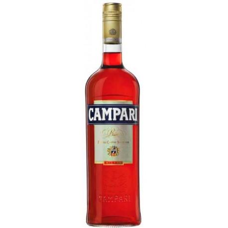 CAMPARI BITTER 1L