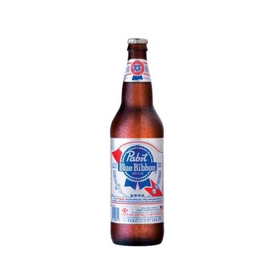 PABST BLUE RIBBON 35,5CL 4X6U