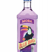 BLUE BIRD MORA SIN ALCOHOL 70CL