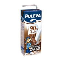 BATIDO PULEVA MINIBRIK CACAO 10X3U