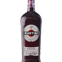 MARTINI ROSSO VMT 1L