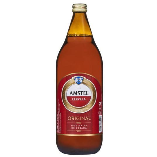 AMSTEL 1L 6U
