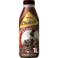 CHOLECK 1L CHOCOLATE 12U