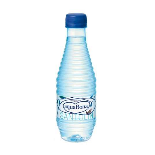 AQUABONA PET 350ML 24U