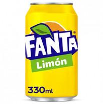 FANTA LIMÓN LATA 24U
