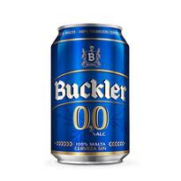 BUCKLER 0,0 LATA 33CL 24U