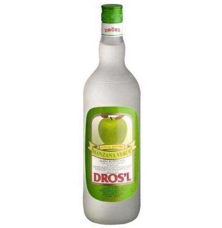 DROL'S MZNA. VERDE SIN ALCOHOL70CL