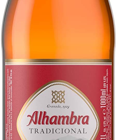 ALHAMBRA 1L