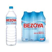 Bezoya 1'5L pack 6u