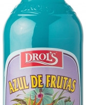 DROL'S AZUL SIN ALCOHOL70CL