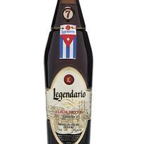 LEGENDARIO ELIXIR 7 AÑOS RON 70CL
