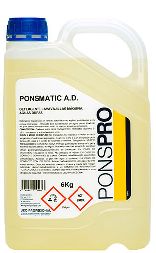 PONSMATIC A.D. 6K