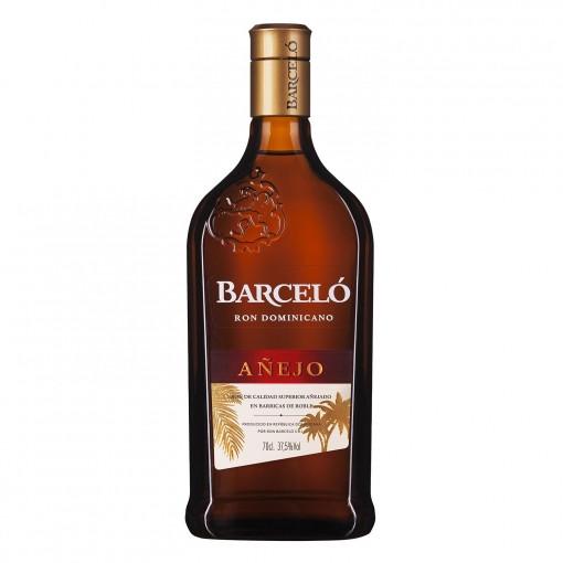 BARCELÓ AÑEJO RON 70CL