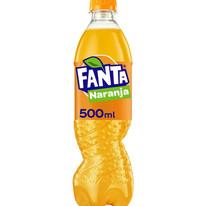 FANTA NARANJA 500 24U