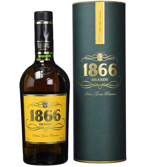 1866 LARIOS BDY 70CL