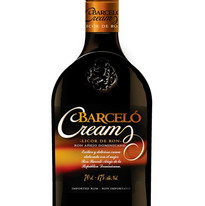 BARCELÓ CREMA RON 70CL