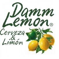DAMM LEMON BARRIL 20L