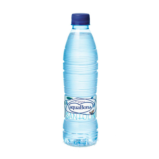 AQUABONA PET 500ML 24U