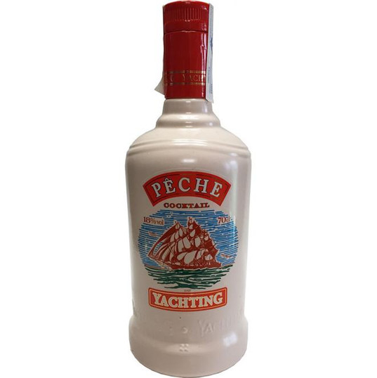 YACHTING WKY PECHE 70CL
