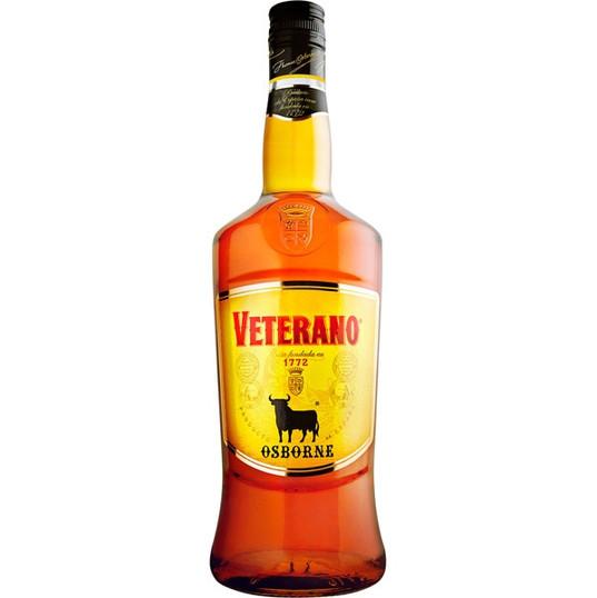 VETERANO BDY 1L
