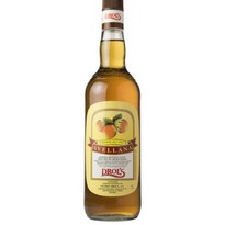 DROL'S AVELLANA SIN ALCOHOL 70CL