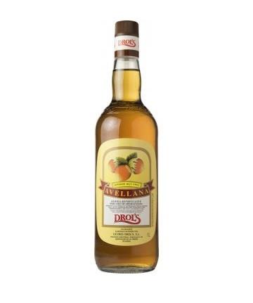 DROL'S AVELLANA SIN ALCOHOL 70CL