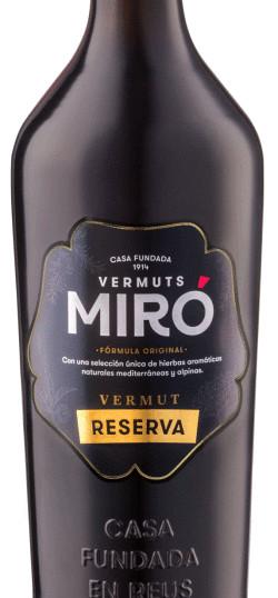 MIRÓ VMT RESERVA 1L