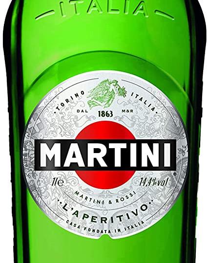 MARTINI EXTRA DRY VMT 1L